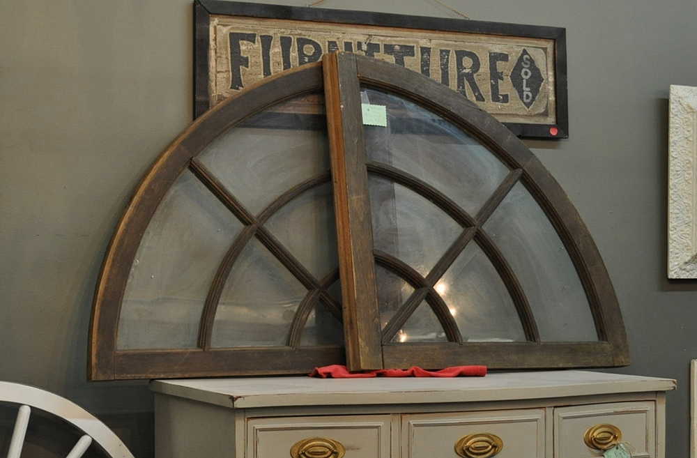 Modern Rustic Style West End Antiques Mall